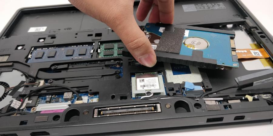 dell-laptop-harddrive-replacement icertifiedgeek.jpg