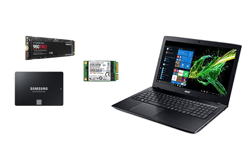 SSD Data Recovery Service plano