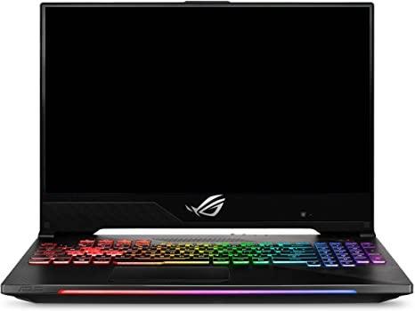 ASUS laptop black screen repair Plano