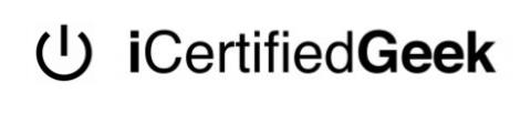 iCertifiedGeek – iFix Mac PC & Data Recovery Repair Virus Windows Computer  Apple iPhone Screen North Dallas Plano Texas