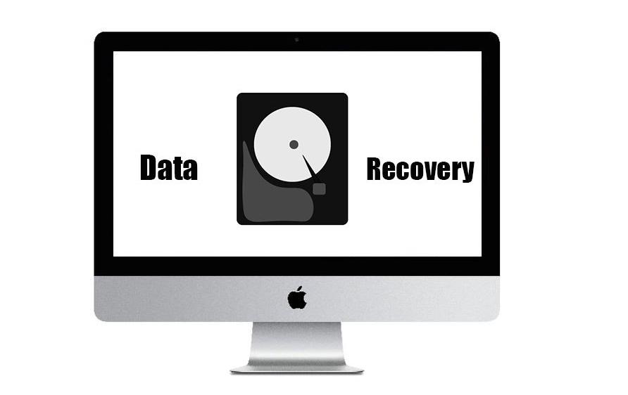 iMac MacBook Desktop Computer Data Recovery Service Plano