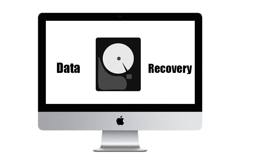 iMac MacBook Desktop Computer Data Recovery Service Plano