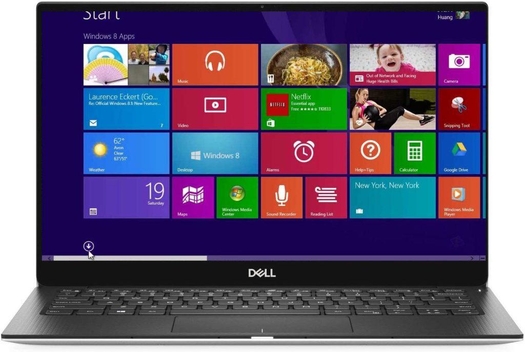 Dell Laptop Windows installation service Plano