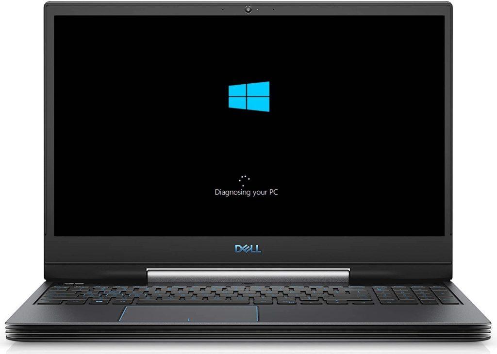 Slow Dell Laptop Repair Plano