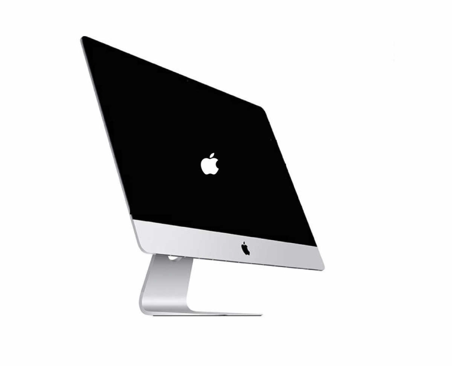 Apple Logo Stuck iMac Repair Plano