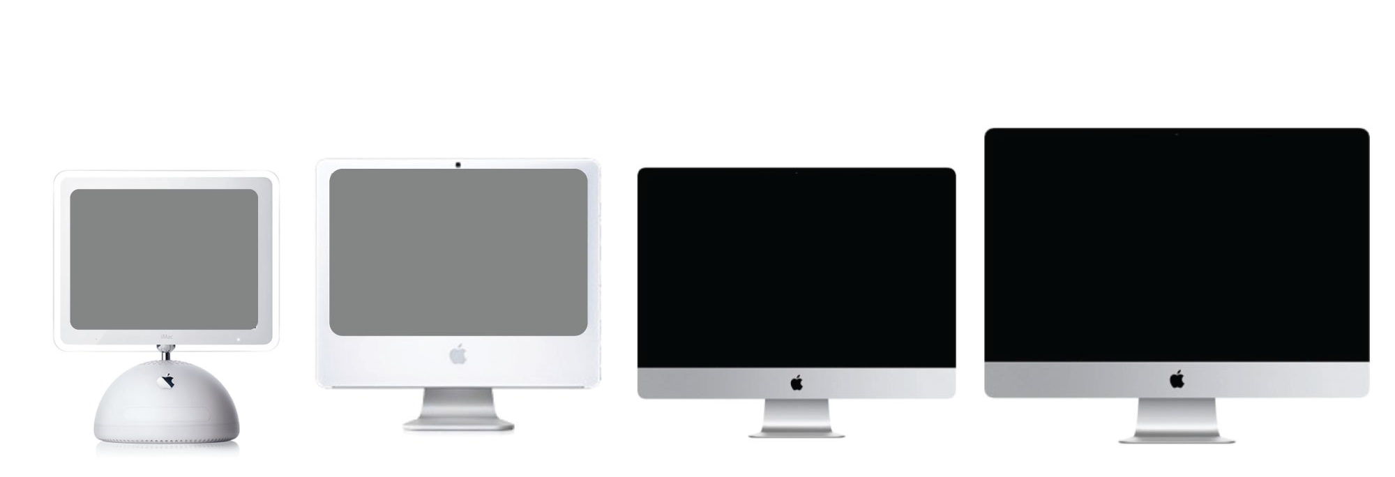Repair iMac All models in Plano Texas