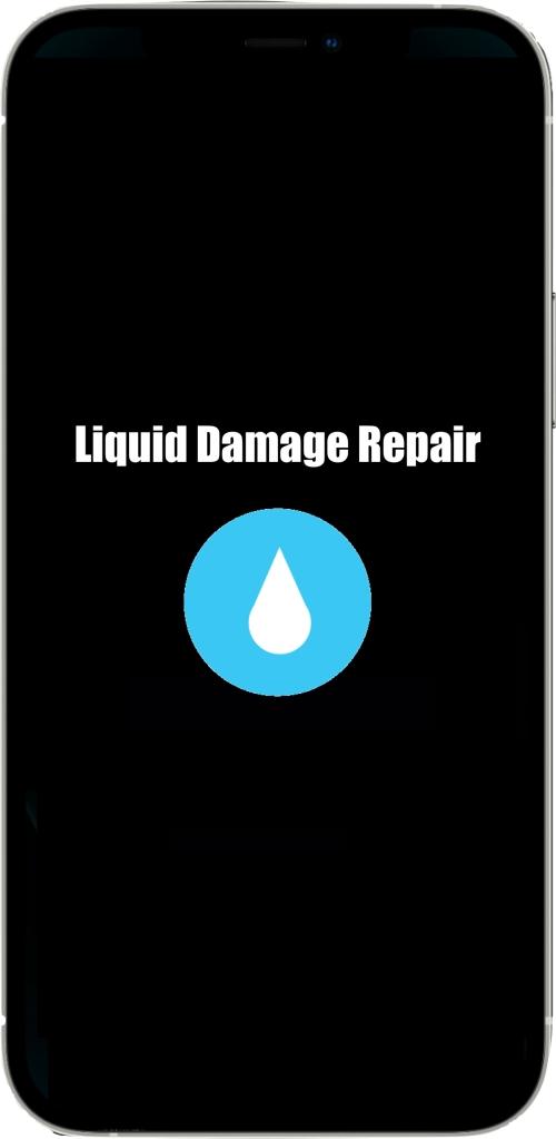 iPhone liquid damage repair service plano texas