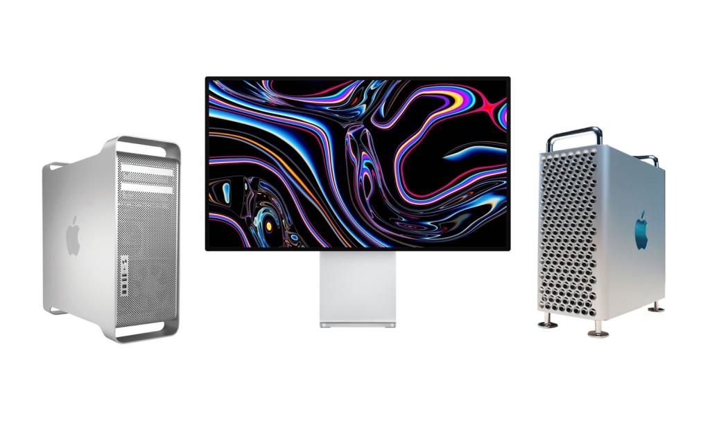 Mac Pro Repair Plano - iCertifiedGeek