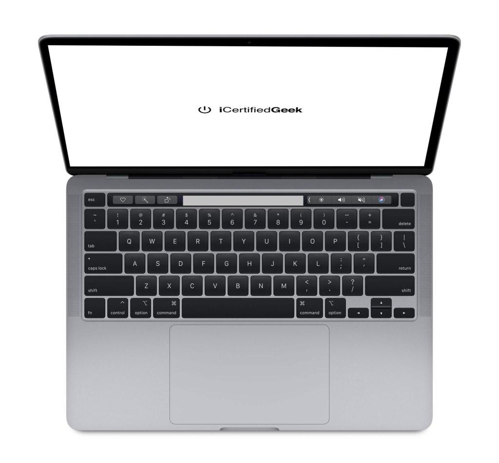 MacBook Pro Repair Plano Texas - iCertifiedGeek