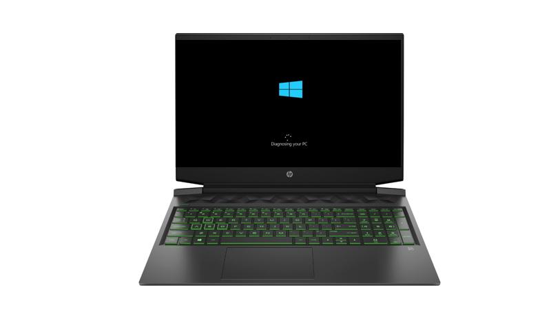 Slow HP Laptop Repair Service Plano