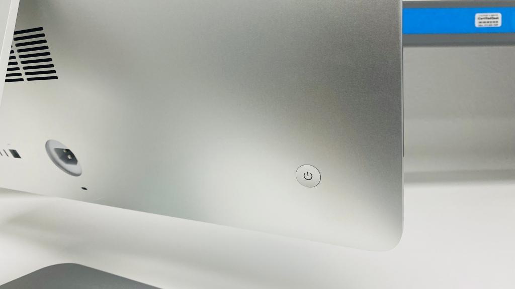 Apple iMac Power Issue Repair Plano Texas