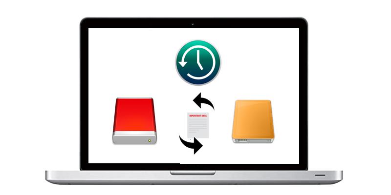 MacBook Data Recovery Plano