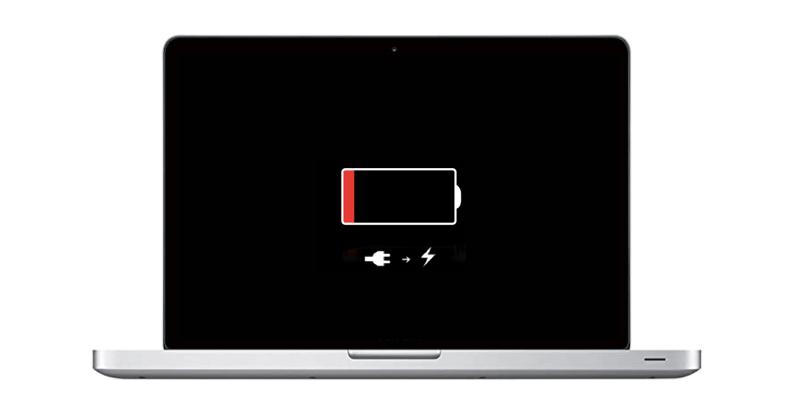 MacBook Not Charging Repair Plano Texas